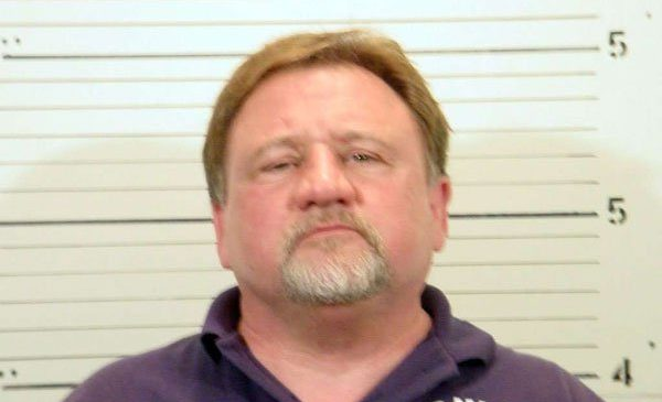 This undated handout police booking photo obtained June 14, 2017 shows James T. Hodgkinson. PHOTO | COURTESY