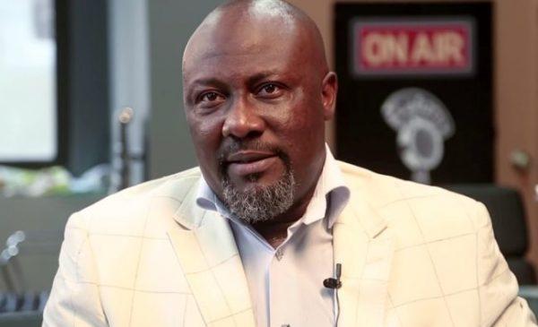 Sen. Dino Melaye: Battling recall