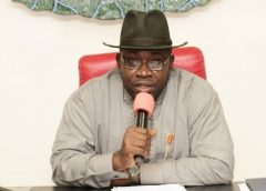 Bayelsa Govt Has Not Taken Loan For The Past Two Years -Information Commissioner