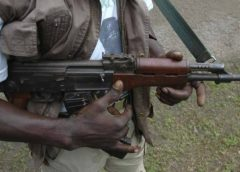 Adjogbe Shot Dead In Evwreni Internal Crisis