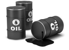 Oil prices jump, Brent hits $70