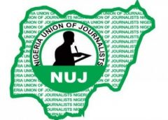 Four Journalists From Delta Arrested By Nigeria Police
