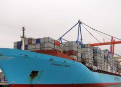 25 ships with petrol, others expected -NPA