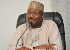 Breaking :INEC Shifts Nigeria Polls to February 23, March 9, Give Reasons