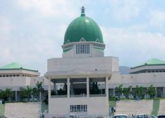 House Leadership: Cleric Drums Support For Gbajabiamila/Wase Ticket