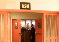 Court remands 72-year-old for allegedly bathing woman with acid