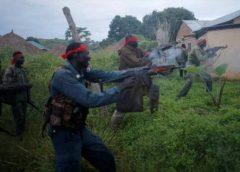 21 feared killed in suspected herdsmen attack in Adamawa