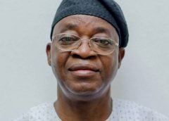 Governor Aregbesola's chief of staff wins Osun APC guber ticket