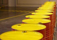 Oil rises as US renew sanctions against Iran