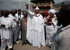 Ughelli Kingdom Queen Escapes Death As Orderly Is Shot