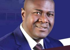 Urhobo elders strategise on Ahwinahwi political development
