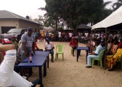 2019: Ogbimi Sue For Peaceful Polls