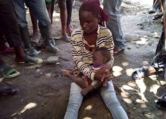 17yrs Old Mother Throws 9-Months Old Son Into Well In Ughelli