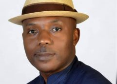 Alleged Forgery: College Clears Federal Lawmaker, Nicholas Mutu