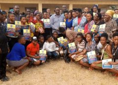 Uvwie Council Boss Engages 2200 Persons In Skills Acquisition Programme