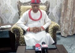 Uzere Monarch Calls For Assistance Over Alleged Coordinated Attack On Subjects