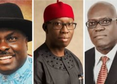 Delta: Trouble Looms As PDP LG Chairmen Create Faction