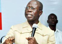 Dissolution: Oshiomhole Epitomized Spirit Of Sportsmanship – Uwabuofu