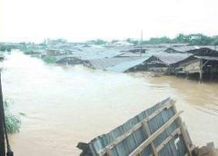 Flood Sacks Residents Of Bayelsa
