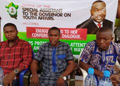 Gov. Ugwuanyi's Aide Urges Youths To Embrace Dialogue As #ENDSARS Protest Turns Violent