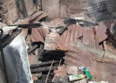 Building, Cash, Properties Worth Over 7Million Destroyed By Fire