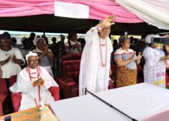 Ughelli Day Of Prayer: Gbakara Charges Residents To Reconnect With God