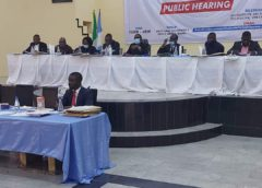 Police Brutality: CRC Faults Panel Of Inquiry Sitting In Warri