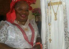Delta Speaker, Oborevwori Mourns As His Chief Of Staff Lost Sister