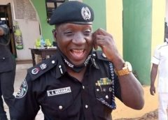 Delta CP Beefs Security Around Force Headquarters Over Suspected Attack