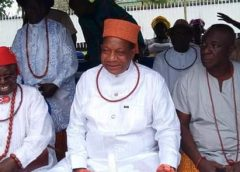 UPU Vow To Defend Urhobo Nation With All Its Might Against Banditry And Herdsmen Invaders