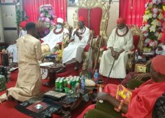 Urhobo Group, UYV, Moves To Save Language From Extinction