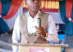Don't Weary In The Face Of Mockery, Agbabi Tells Christians