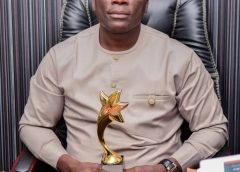DESOPADEC: DICC Lauds Agediga As He Marks Two Years In Office As ED On Planning, Research, Statistics