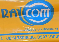 Crime: One Shot As Gunmen Attack Raycom In Ughelli Carts Away Phone Gadgets, Cash In Broad Day