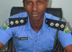 Edafe Bright Replaces Onome As Delta State Police PPRO