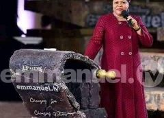 TB Joshua: SCOAN Will Reopen When We Get Approval From God ― Evelyn TB Joshua